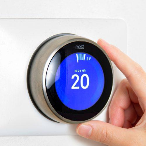 thermostat-intelligent