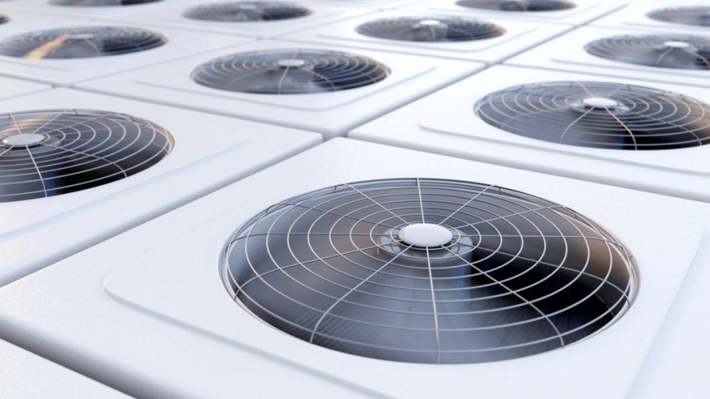 TVA projets climatisation