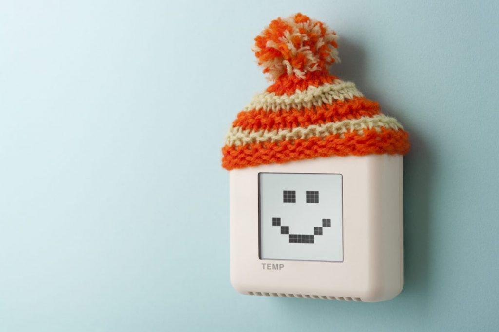 temperature-ideale-maison-en-hiver
