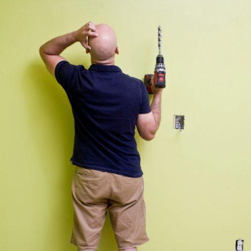 Savoir-percer-un-mur