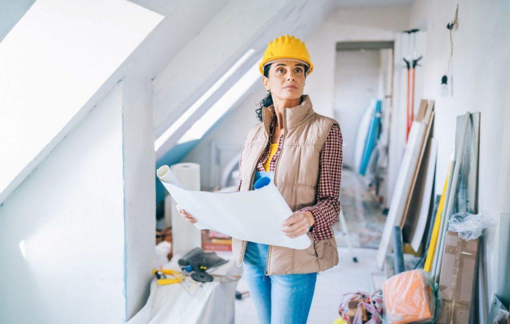 pourquoi et comment choisir un architecte interieur