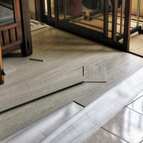 avantages d un sol en PVC