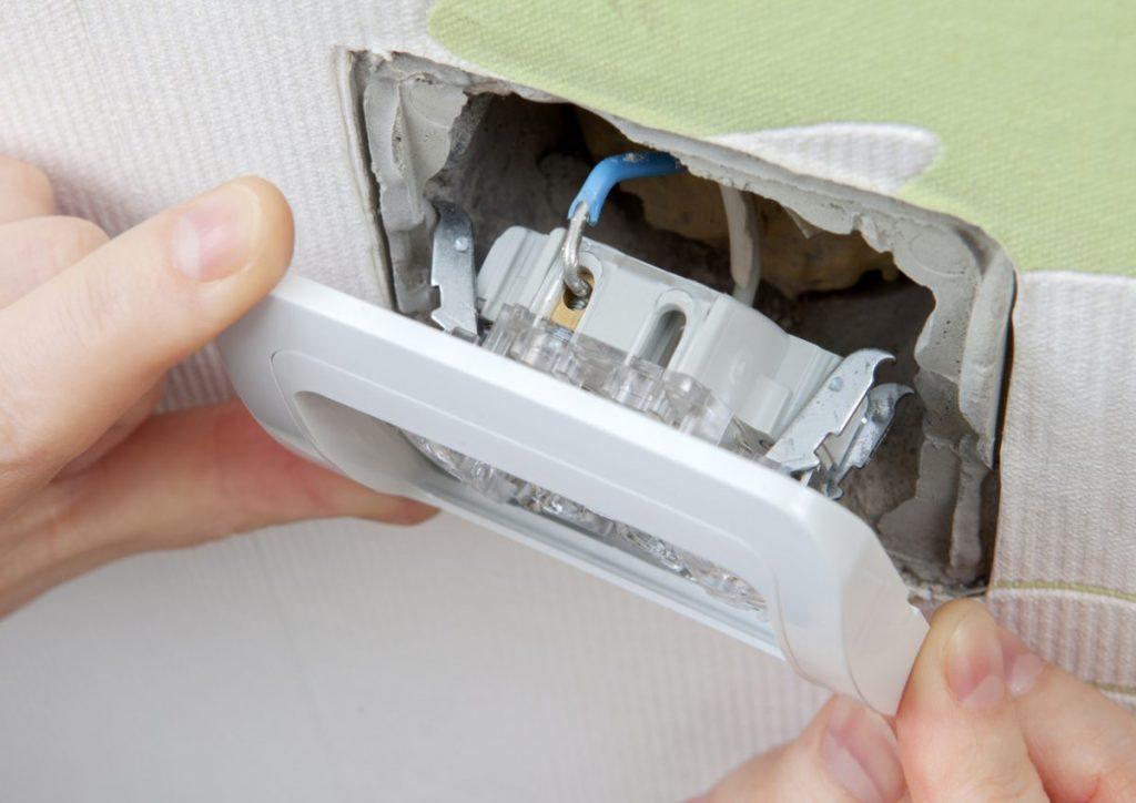 Comment changer un interrupteur facilement ?