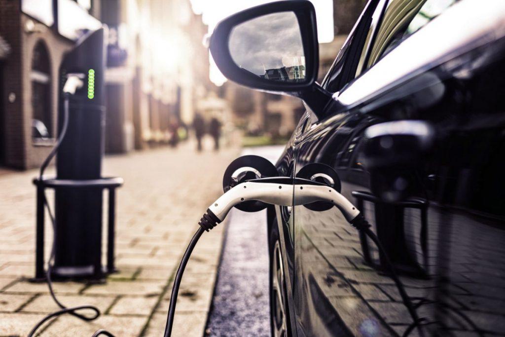 fonctionnement batterie voiture électrique