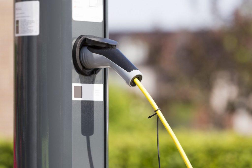 mode de fonctionnement batterie voiture électrique