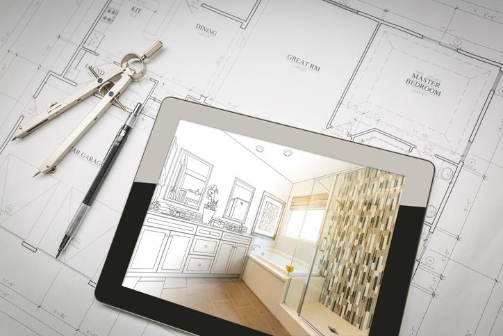 Créer un plan électrique architectural