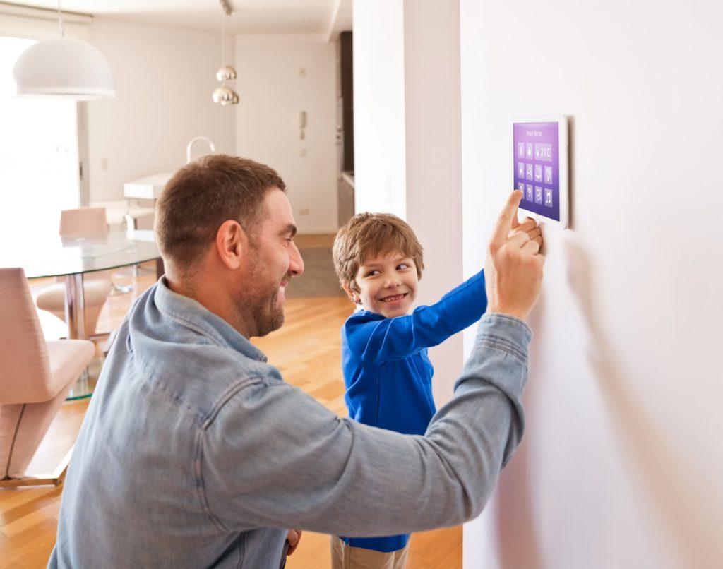 comment-vous-equiper-maison-connectee