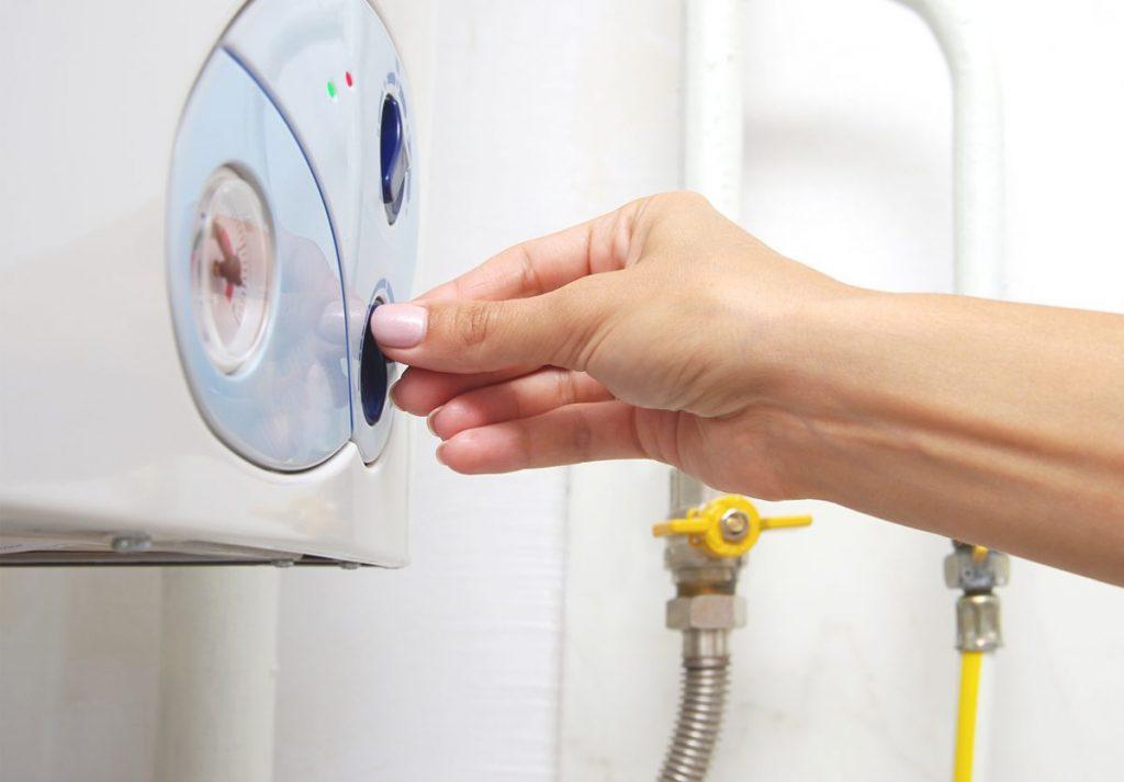 chauffe-eau pas assez d'eau chaude que faire