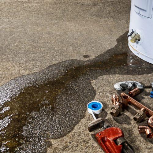 Reparer-chauffe-eau