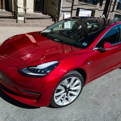 Tesla modèle 3