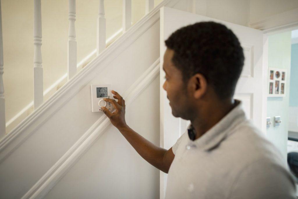 installer-thermostat