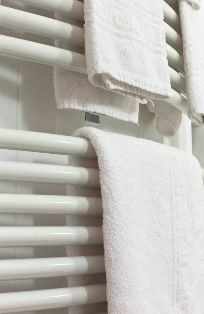 pourquoi choisir seche serviettes