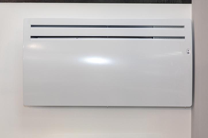 Le radiateur électrique à inertie