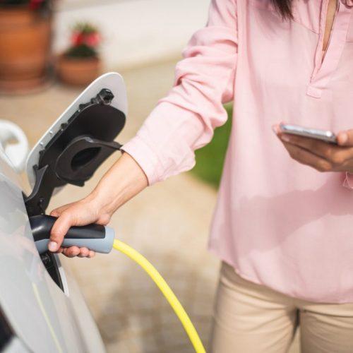 vehicule electrique quelle assurance auto