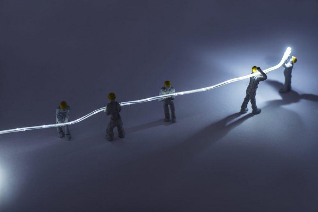 fibre optique avantage internet