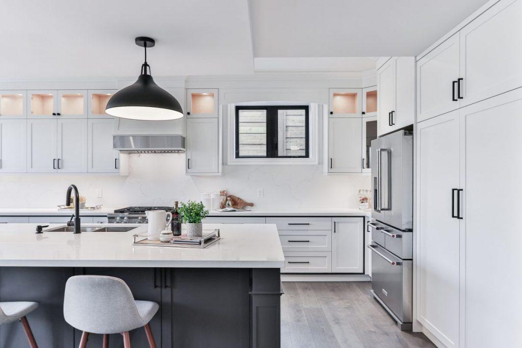 Quelles aides financières pour les travaux d'une cuisine?