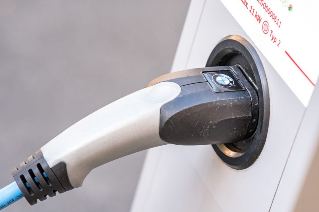 BMW X1 Plug-in