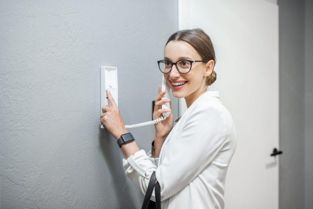 avantages gâche électrique