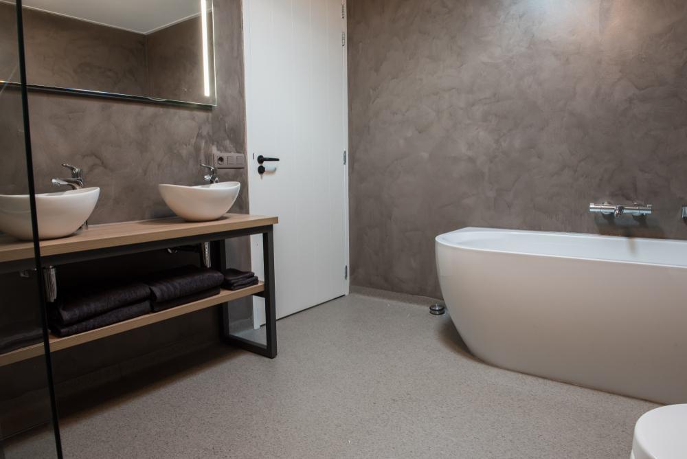 beton-cire-salle-de-bain