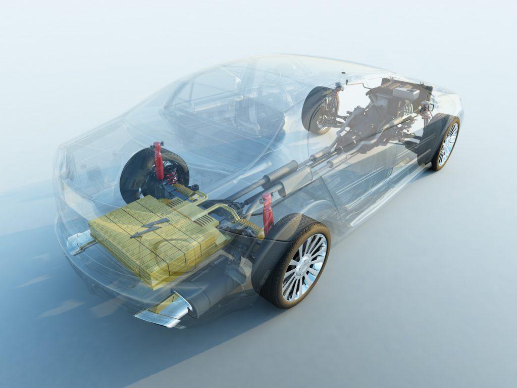 Les progrès autour de l'autonomie des voitures électriques