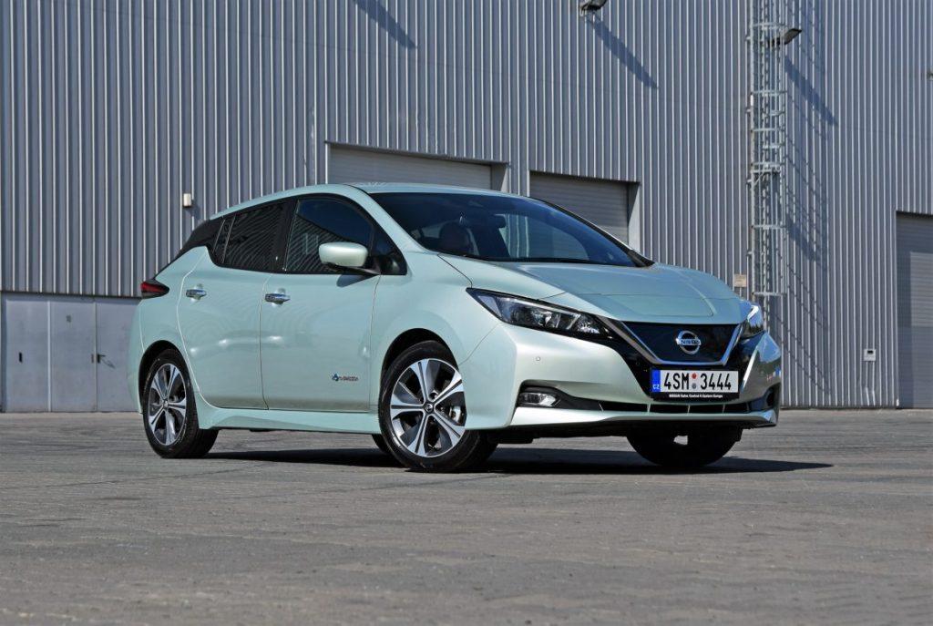Nissan-Leaf-voiture-electrique-occasion