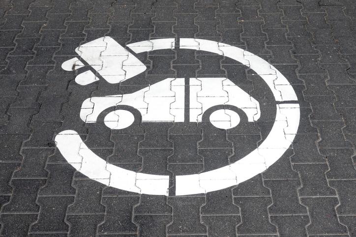 L'évolution de la capacité des batteries des voitures électriques