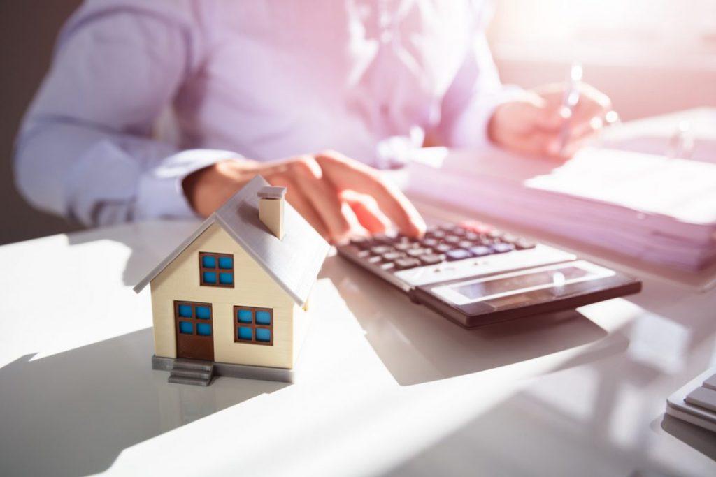 renovation travaux reduire taxe fonciere
