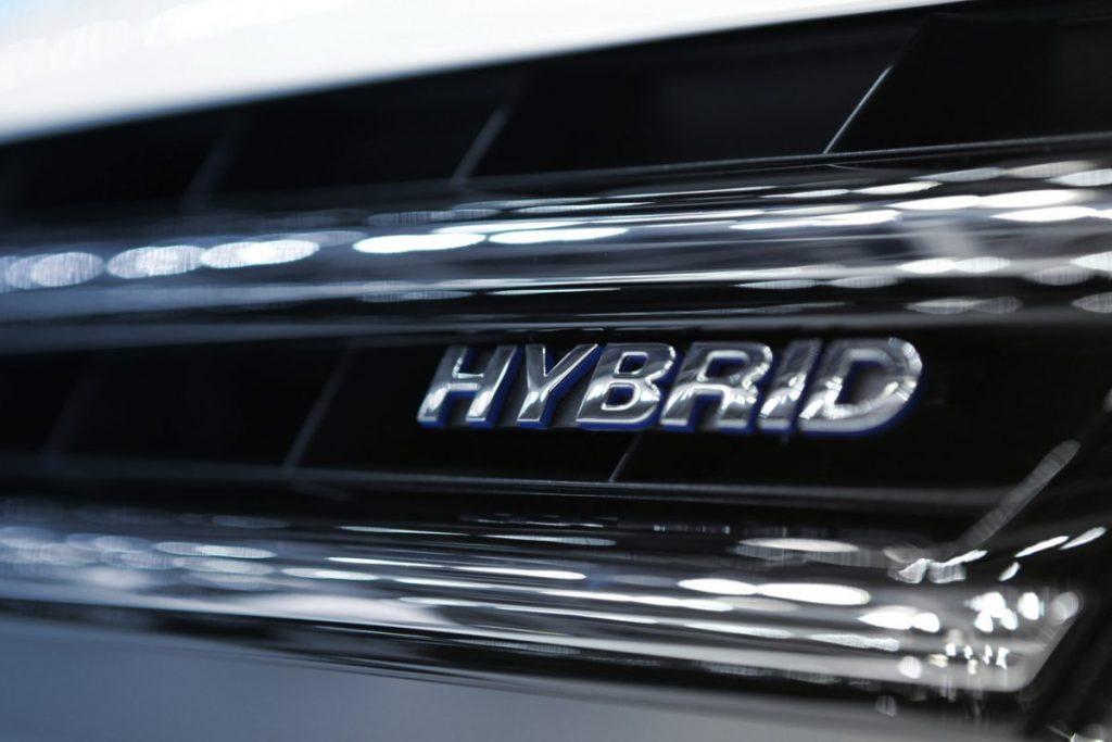 voiture hybride autonomie