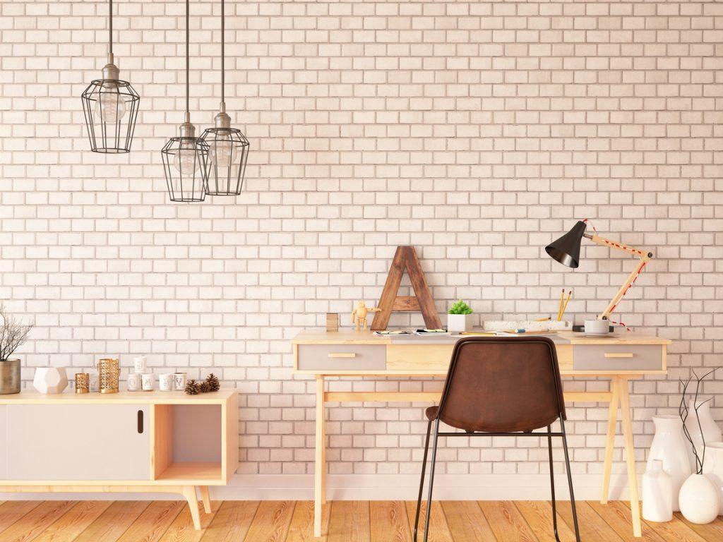 bureau-papier-peint-industriel-tendance