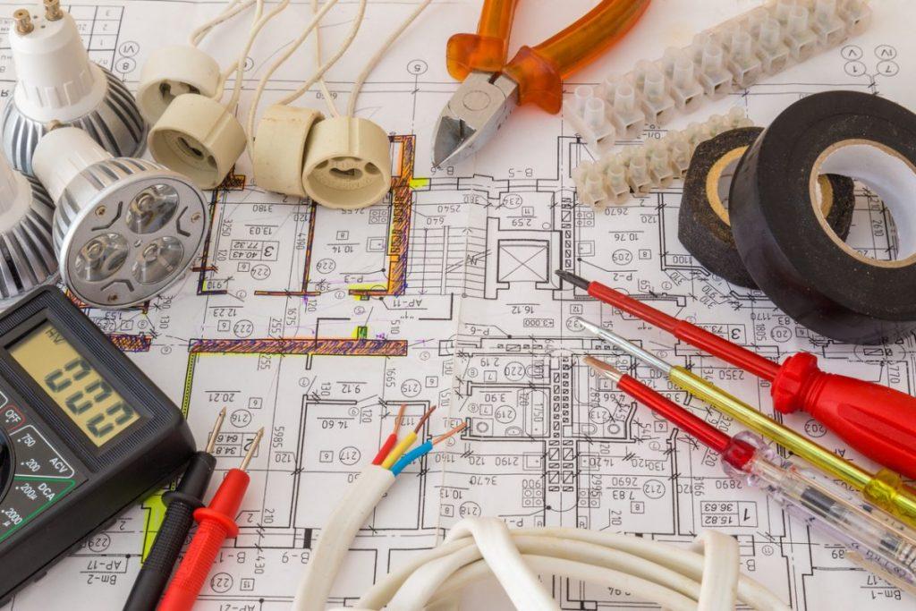 rôle et fonctionnement schéma électrique