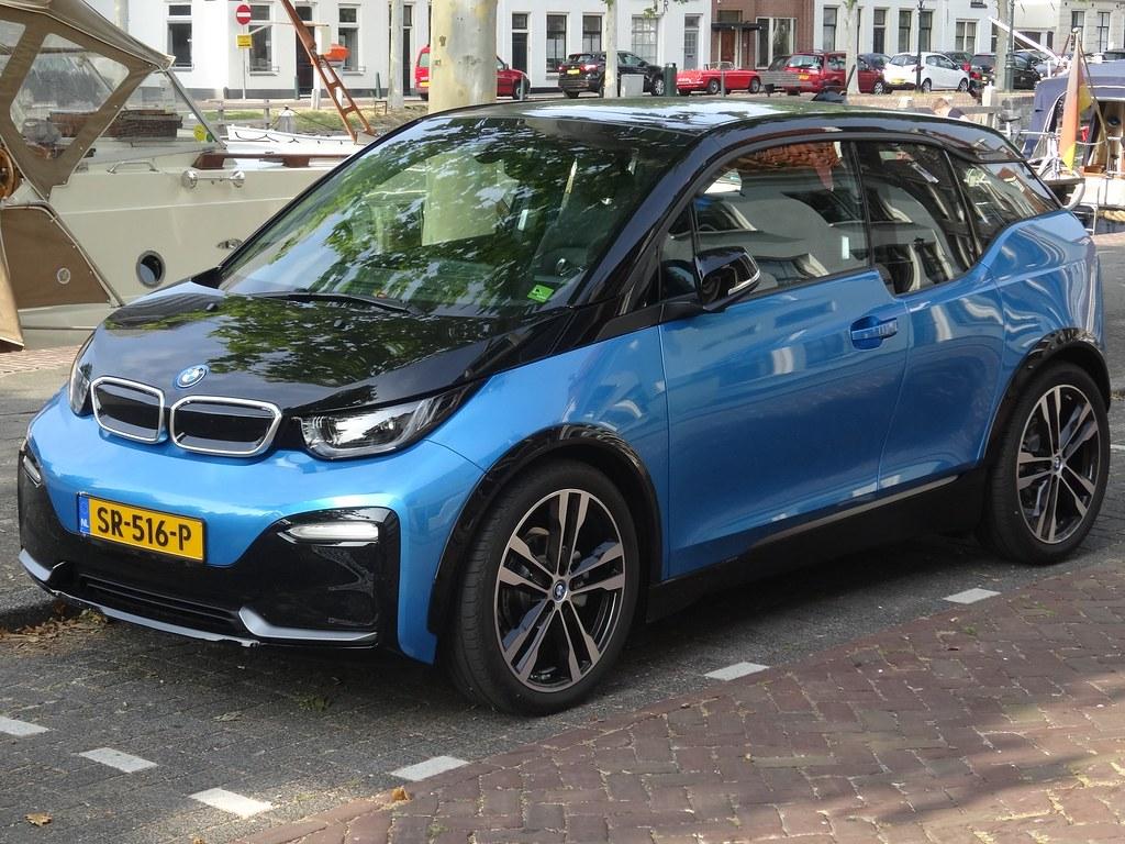 BMW-i3S-petite-voiture-electrique