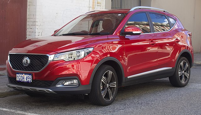 MG-ZS-voiture-electrique-occasion