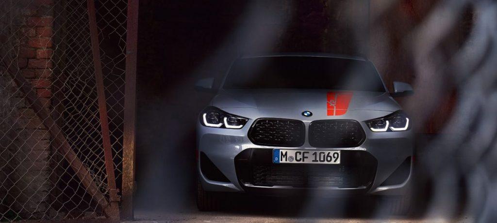 Recharger la BMW X2 xDrive25e : plusieurs possibilités