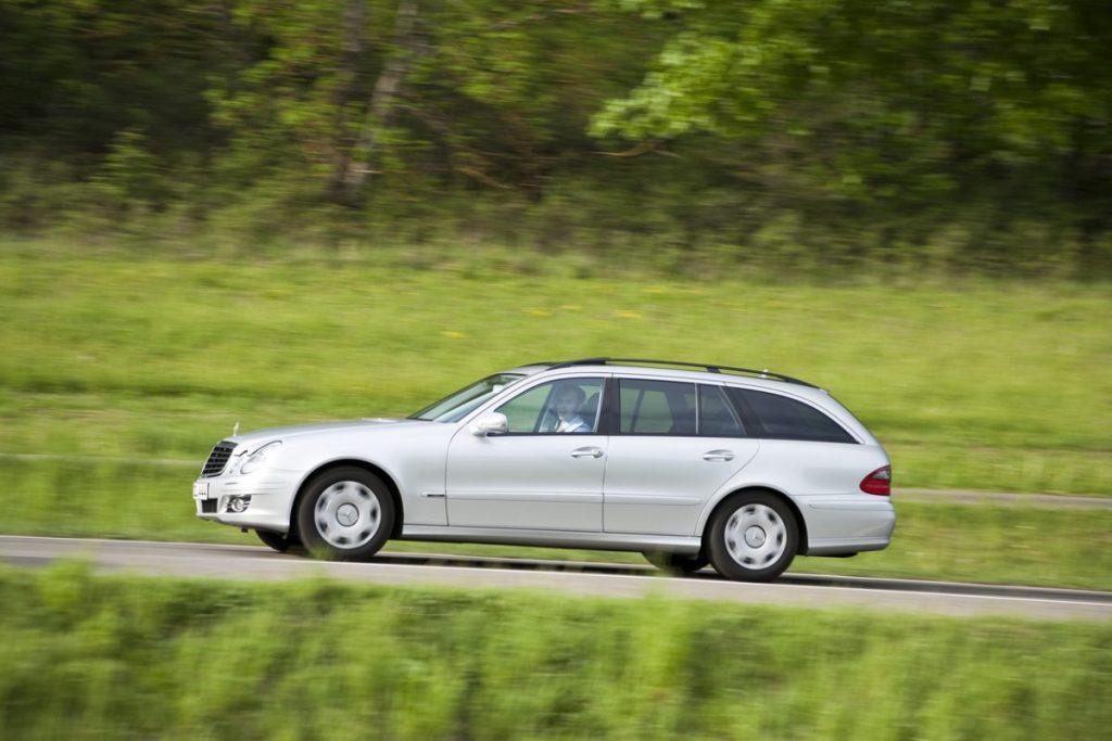 Les différentes méthodes pour recharger la Mercedes Classe E Hybride Rechargeable