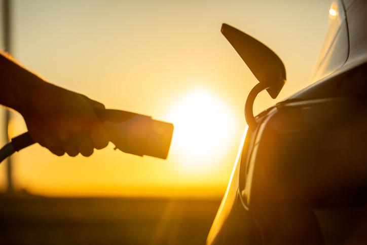 Comment recharger la Mercedes GLC Plug-in Hybrid à domicile ?