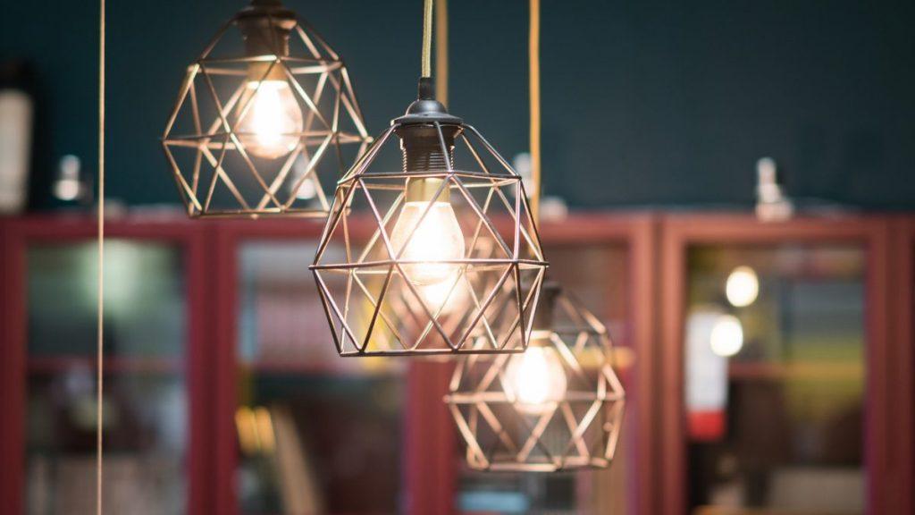Ampoule LED industriel