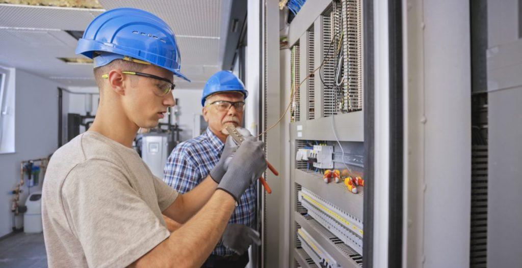 quelles etudes mener pour devenir electricien