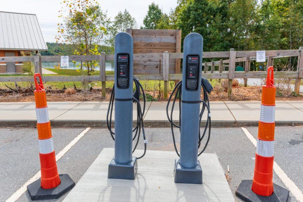recharge vehicule electrique aides en entreprise
