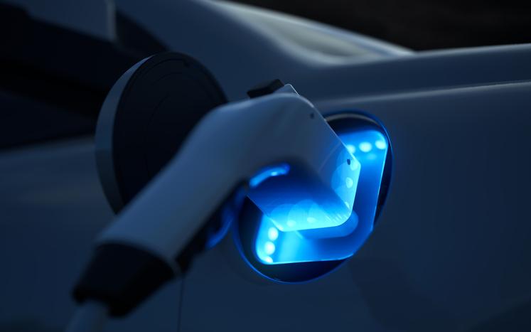 Comment recharger la Bolloré Bluecar à domicile ?