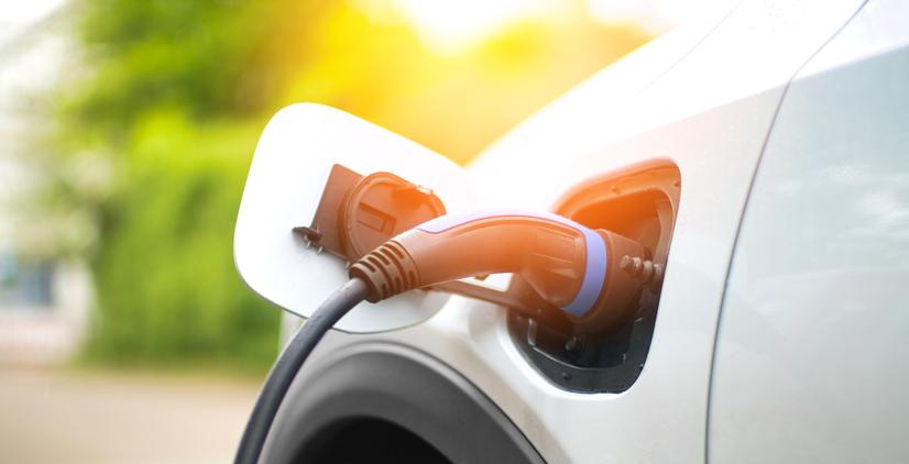 Comment recharger l'Opel Ampera-e à domicile ?