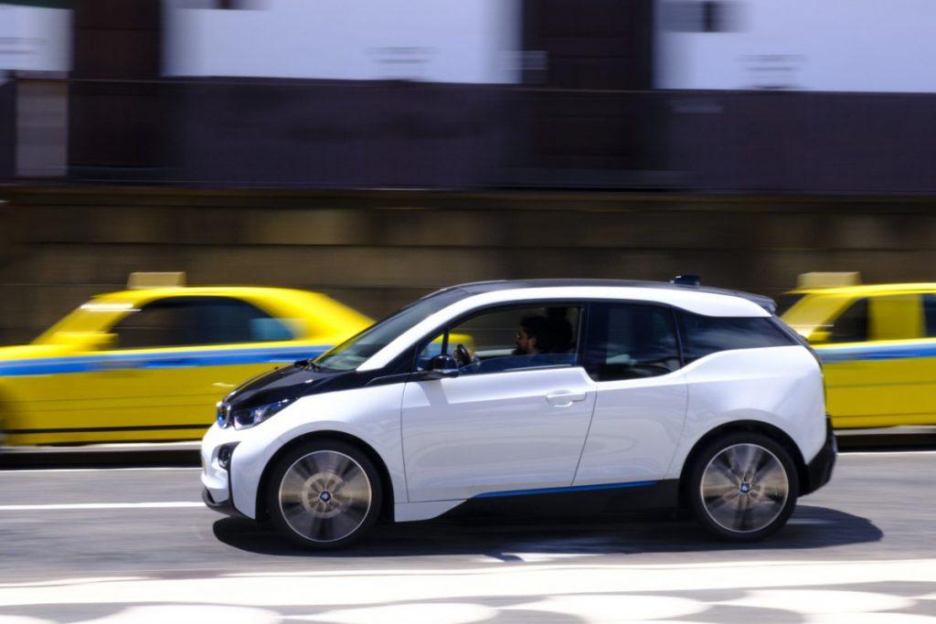 voiture-electrique-boite-vitesse